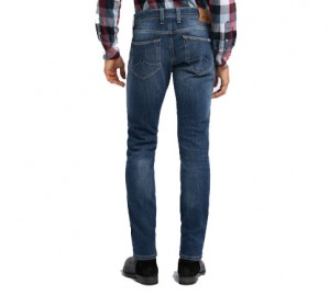 Джинсы мужские  Mustang Jeans Oregon Tapered  1008768-5000-783