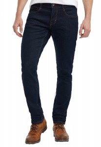 Джинсы мужские  Mustang Jeans Oregon Tapered   1006745-5000-940 *