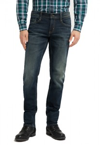 Джинсы мужские  Mustang Jeans Oregon Tapered  1009285-5000-784