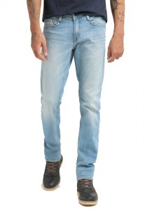 Джинсы мужские  Mustang Jeans Oregon Tapered  1009665-5000-584