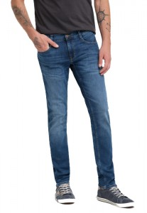 Джинсы мужские  Mustang Jeans Oregon Tapered 1008217-5000-943