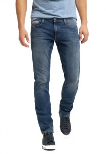 Джинсы мужские  Mustang Jeans Oregon Tapered  1009338-5000-784