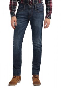 Джинсы мужские  Mustang Jeans Oregon Tapered   1008470-5000-983