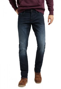 Джинсы мужские  Mustang Jeans Oregon Tapered   1009282-5000-883