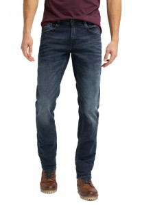 Джинсы мужские  Mustang Jeans Oregon Tapered   1009282-5000-584