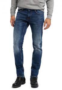 Джинсы мужские  Mustang Jeans Oregon Tapered   1008749-5000-782